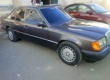 مرسيدس E230  1992