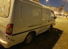 Manual Hyundai 1999 for sale - Used - Al Riyadh city
