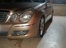 For sale E 200 2004