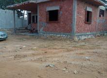 منزل هيكل للبيع في خله الطببه قرب جامع فاطمه الزهراء وقرب متلت بن عون الا
