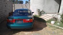 Gasoline Fuel/Power   Mazda 2 1999