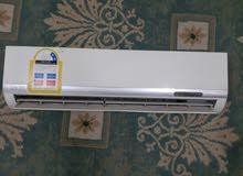 للبيع مكيف أسبلت 18 وحدة نوع أكاي - مستعمل