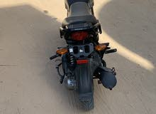 Honda motorbike available in Tripoli