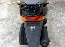 Baghdad - Suzuki motorbike made in 2015 for sale