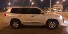 160,000 - 169,999 km Toyota Land Cruiser 2011 for sale