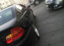 BMW e46 2000 For sale - Black color