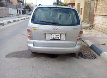 Manual Silver Hyundai 2005 for sale