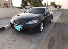 Lexus ES for sale in Sharjah