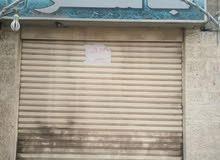 محل للبيع في جبل النصر شارع زينب