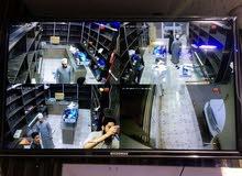 كاميرات مراقبة للمحلات التجاريّة