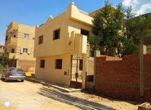 فيلا سكنية للبيع بمدينة الكبانون الساحلية بالسويس