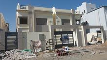 Villa for sale with More rooms - Seeb city Al Khoud