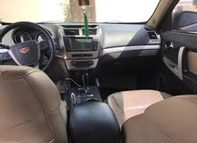 Automatic Geely 2016 for sale - Used - Muscat city