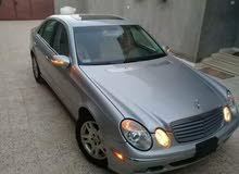 Mercedes Benz E 320 for sale in Sabha