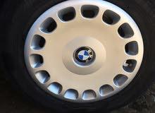 BMW 520 1998 - Used