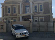 Luxurious 694 sqm Villa for sale in SeebMaabila Janoubia