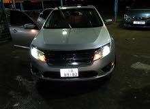 Ford Fusion 2010 For sale - Silver color