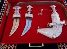 للبيع خنجر سعيدية