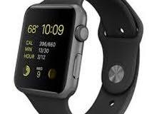 apple watch sport  /ساعة ابل واتش سبورت  /42MM