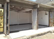 دار+ 3 محلات في شط العرب  تنومه