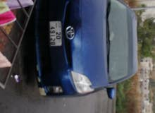 بريوس 2010 للبدل على سياره كهرباء