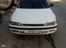 Used Honda 1991