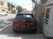 Red Hyundai Tucson 2016 for sale