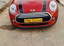Manual MINI 2015 for sale - Used - Muscat city