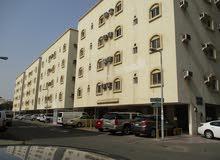 شقق حي مشرفة 3 غرف 18و19 الف سنويا