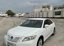 للبيع كامري  2009وكالة البحرين  glx