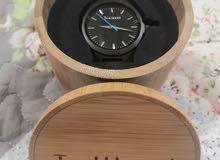 ALL-WOOD HAWK True Wood Watch for SALE