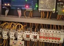 فني مصاعد كهربائية لصيانة جميع انواع المصاعد و الأعطال