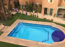 appartement  chambres piscine