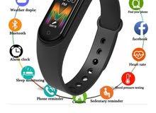 Bracelet de santé-M5 smart watch .noir