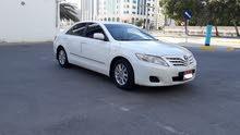 GCC CAMRY GL 2011