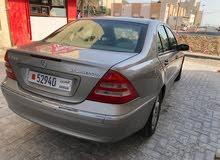 Mercedes Benz c200 sale or exchange