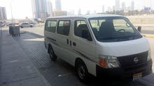 Nissan Urvan Passangar Very Good Condation