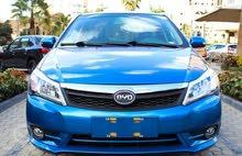 مطلوب سيارة بى واى دى BYD للبيع فبريكا برة وجوة وكيلومترات اقل من 60ألف وموديل من 2017 فيما فوق