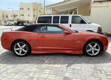 sale or exchange Camaro V6 convertible model 2011