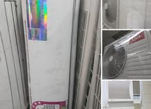 Buying&Sell AcWindow Ac&Split Ac,Warranty With Installation At Any Location...