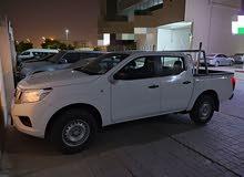 Nissan Navara 2020 Gcc نيسان نافارا خليجي