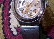 swatch irony outomatic 21 jewels swiss