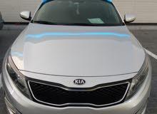 kia optima 2014 EX full option US spec
