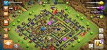 clash of clans + pupg