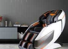 Luxury Massage chair upgrade your health