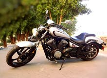 Yamaha XVS stryker, 1300cc,   2015 model -