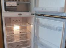 LG refrigerator freezer