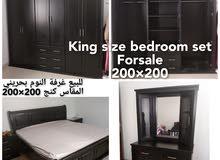 للبيع غرفة النوم بحرينيه