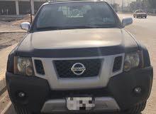 نيسان اكستيرا 2008 للبيع