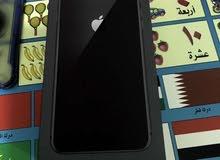 ايفون 8 بلس مستعمل مع شاشه حمايه سعر ممتاز